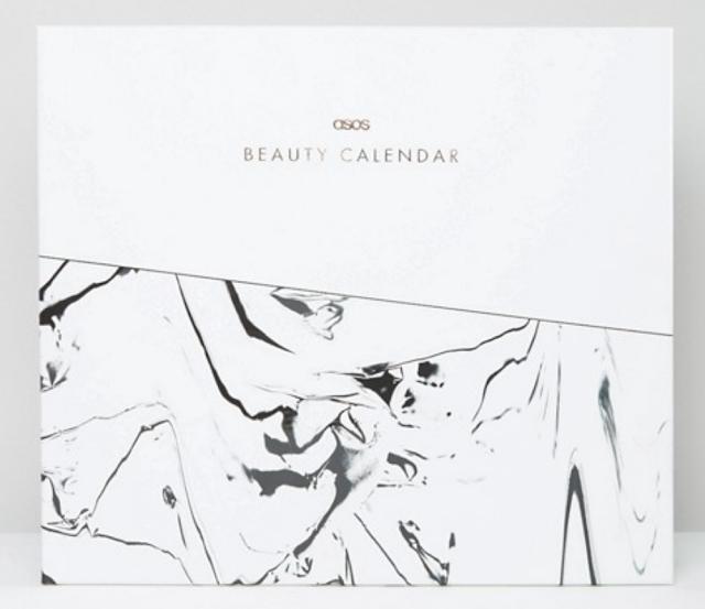 ASOS: The Beauty Calendar €66.76