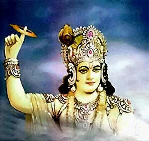 Yang Berada Disamping Krisna (Narayana) Pasti Menang