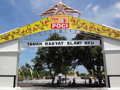 Taman Rakyat Slawi Ayu