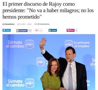 http://www.eleconomista.es/elecciones-2011-20N/noticias/3546412/11/11/El-primer-discurso-de-Rajoy-como-presidente-No-va-a-haber-milagros-no-los-hemos-prometido.html