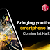 Sprint and LG Announce First 5G Smart Phone in the US Next Year