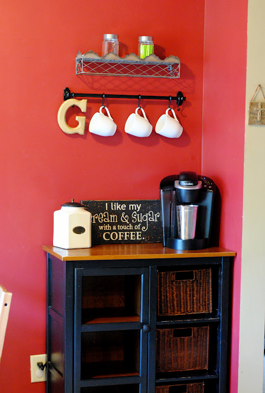 Coffee Corners On Pinterest Coffee Corner Coffee