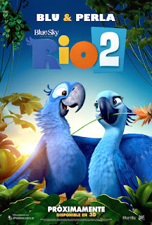 Rio 2 (2014) ริโอ 2