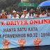 Menjelang Pemberlakuan Permenhub Taksi Online, Pengemudi Resah