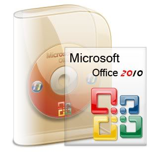 Microsoft Office 2010 x86 Torrent - PT-BR Completo + Ativador