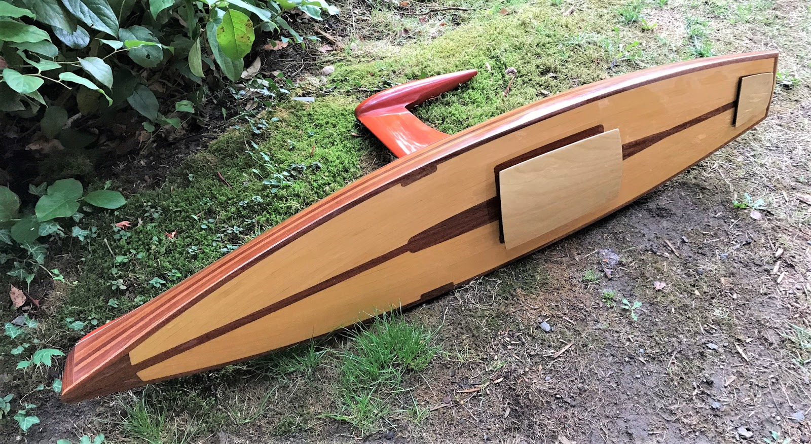 Vintage Marblehead Sun Wind Ii Hull Is Officially Completed
