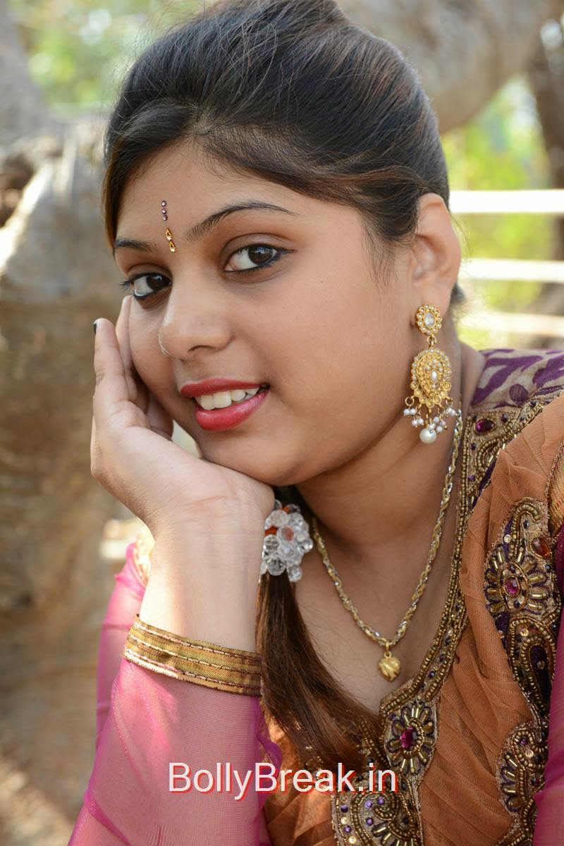 High Quality Haritha Pics, Actress Haritha Hot Pics In Churidar