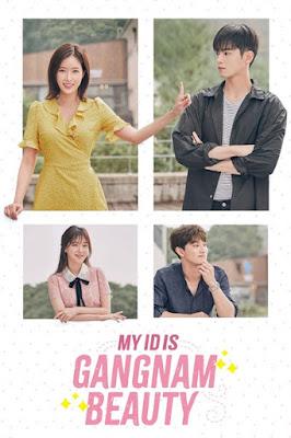 My ID Is Gangnam Beauty: กังนัมบิวตี้ รักนี้ไม่มีปลอม (ID ของฉันคือดอกไม้พลาสติก)