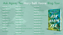 Ask Again, Yes Blog Tour