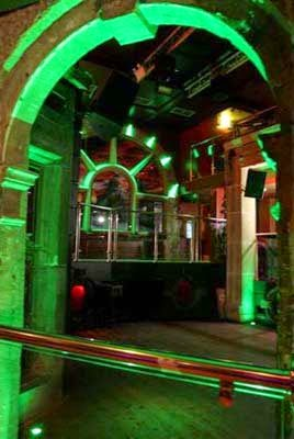 The Renaissance Nightclub, Wexford