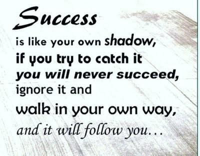 Life Success Quotes