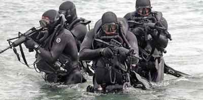 Indian Navy Macros