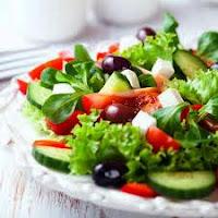 Menu  Makanan Vegetarian