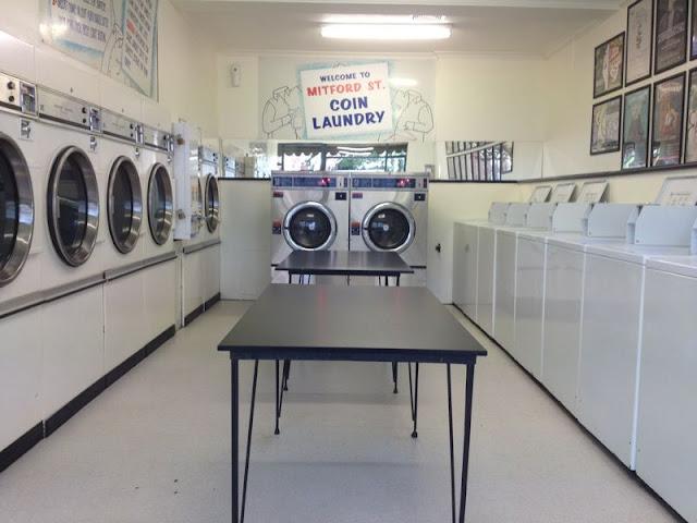 Laundry Kiloan Bandung