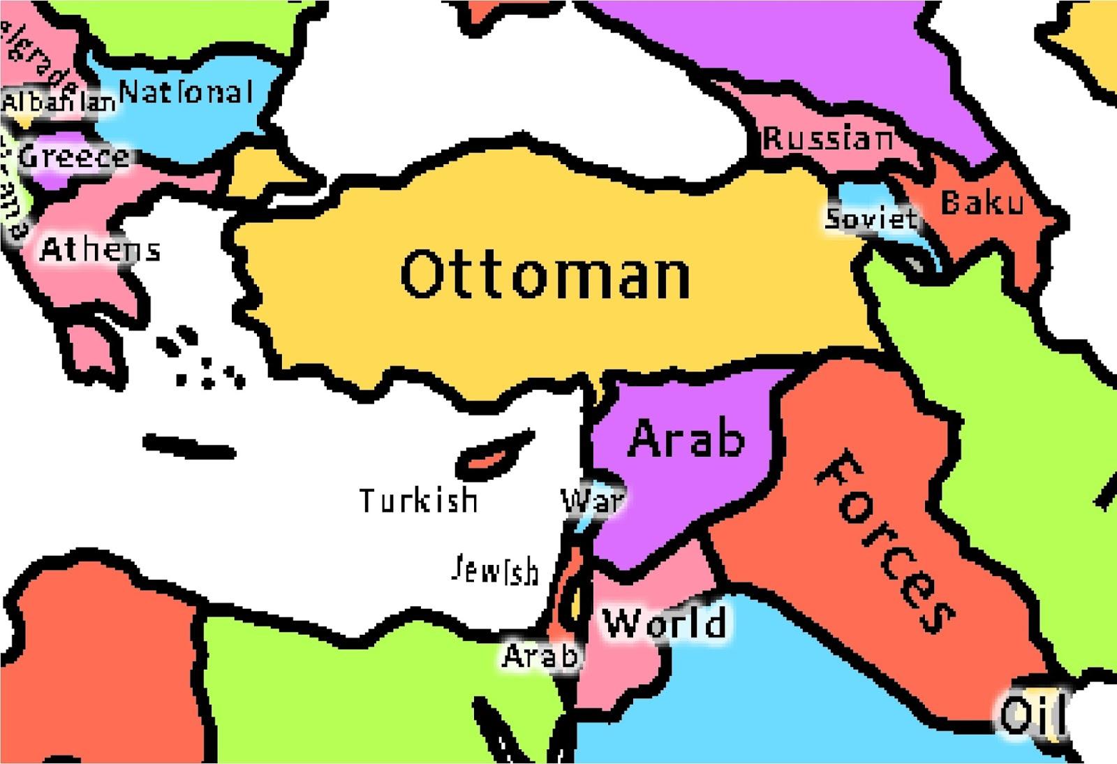 Coğrafik Ruh Harita Her ülkenin Wikipedia Sayfasında Yinelenen