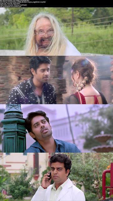 Ishq Ke Parindey 2015 HDRip 720p Hindi 800MB