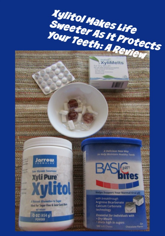 Xylitol Makes Life Sweeter As It Protects Your Teeth: A Review