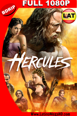 Hércules (2014) Latino FULL HD BDRIP 1080P ()