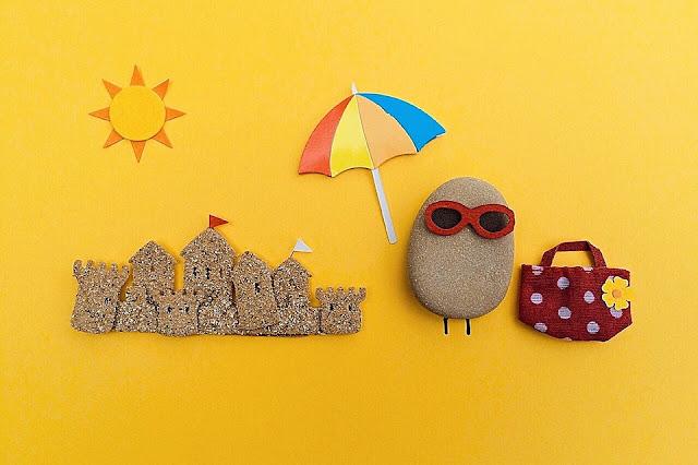 4 Summer Crafting Essentials