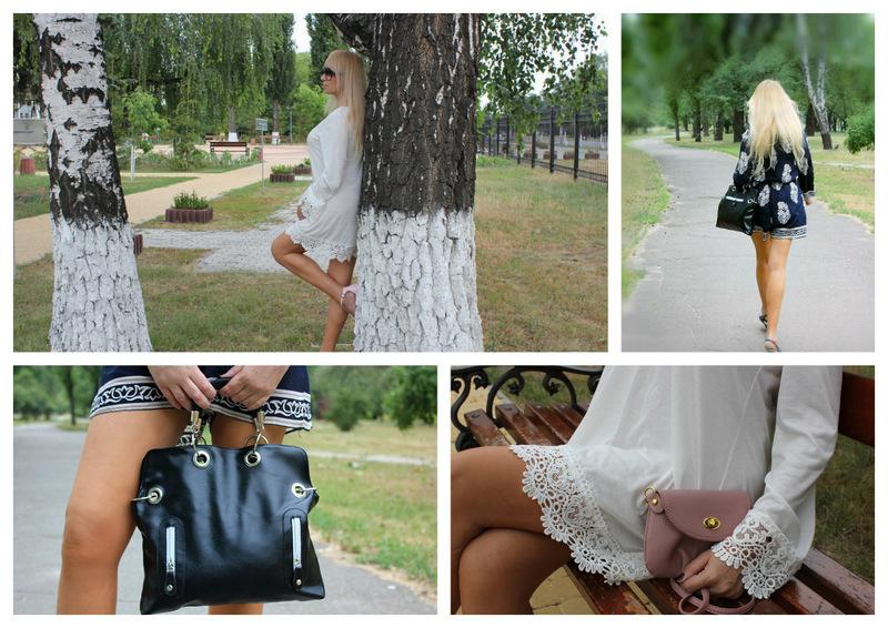 DRESSLINK: My summer outfits.
