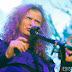 Dave Mustaine quiere al menos un show más con los Big 4 antes de que Slayer se retire