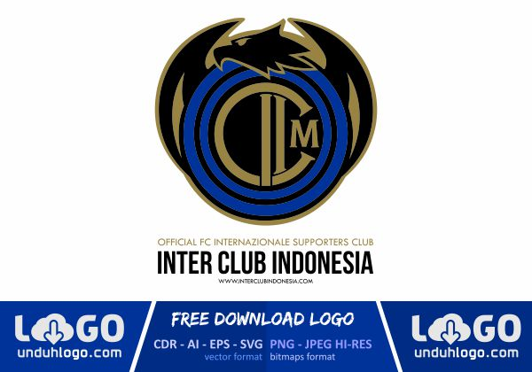 Logo Inter Club Indonesia
