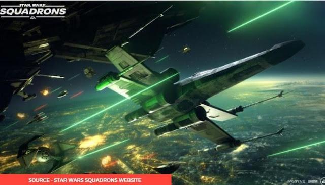 Star Wars Squadrons: Oyunu Daha İlgi Çekici Hale Getirmek İçin Basit İpuçları