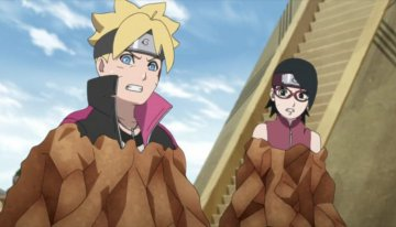 Boruto Episode 89 Subtitle Indonesia