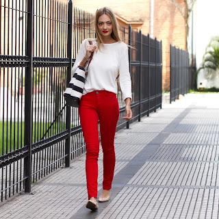 Perfil de Blogger: Ana Lucia Gutierrez