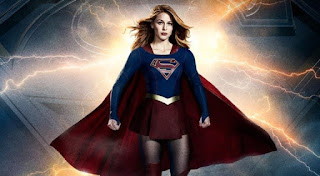 Download Supergirl Season 3 Complete 480p and 720p All Episodes