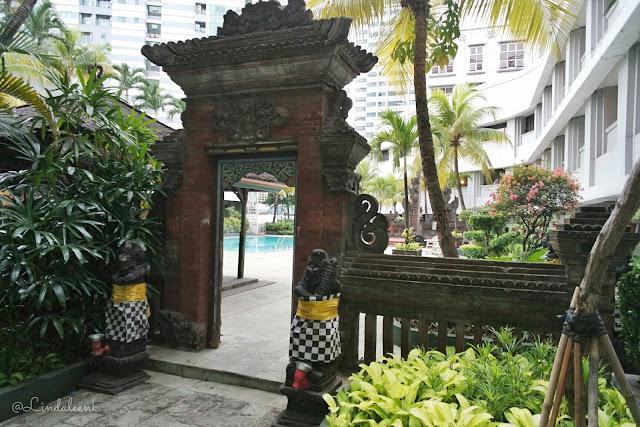Review Grand Sahid Jaya Hotel Jakarta
