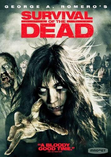Survival of the Dead (2009) BluRay 720p