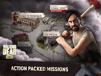 Free Download The Walking Dead No Man's Land MOD APK 2.0..1.3 Terbaru