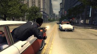 Mafia 2 PC Zip File