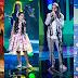 Globo Reconsidera e Mariah Yohana vai  para a final com mais três talentos