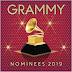 Grammy Nominees (2019) [FLAC]