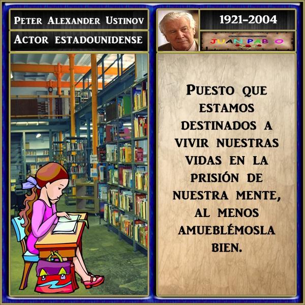 Frases Ilustradas Y Autor Frases Ilustradas Peter