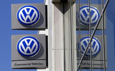 Η Ε.Ε. θα συναντηθεί με καταναλωτικές οργανώσεις για το σκάνδαλο της VW