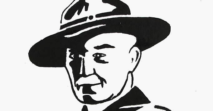 Scouts are Reverent: Lord Baden Powell's Ideas on Scouts