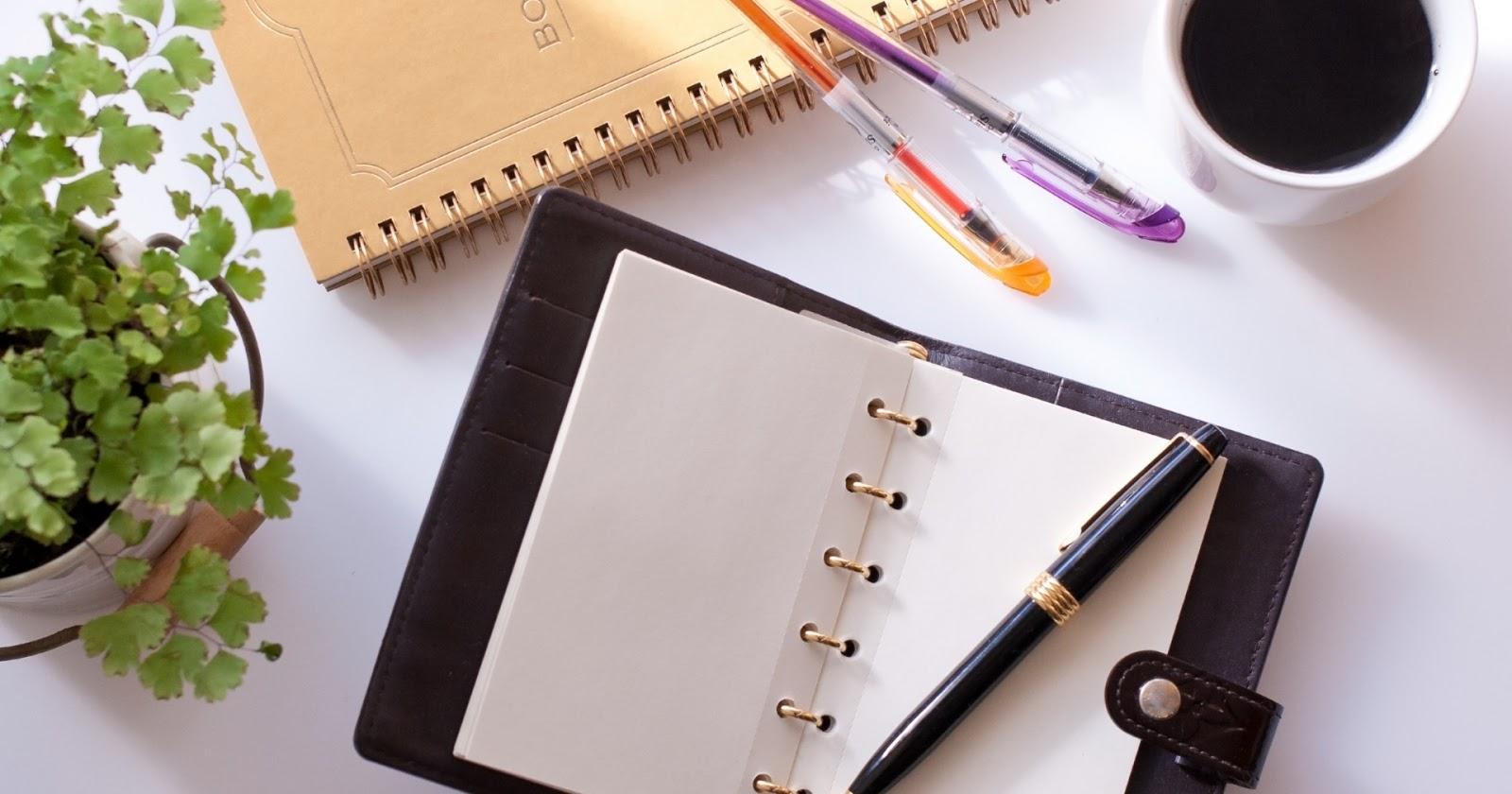 Evernote 子彈筆記術-1:關鍵是先放下我的清單