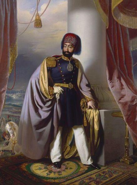 السلطان الغازي محمد الثاني الفاتح : أهم معاركه وحقبة الازدهار في عهده