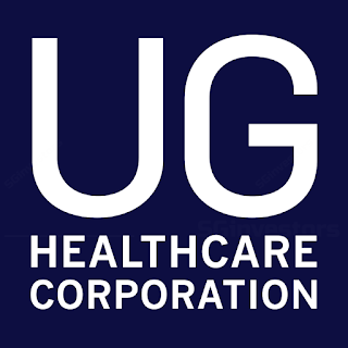 UG HEALTHCARE CORPORATIONLTD (8K7.SI) @ SG investors.io