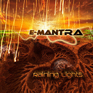cover for emantra raining lights