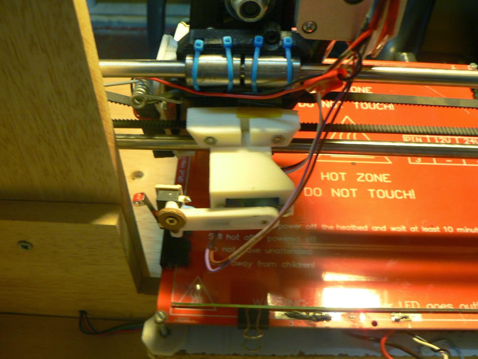 Ingenio Triana Impresora 3d