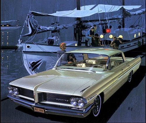 Pontiac Car Wallpaper: Fitz And Van's Formula