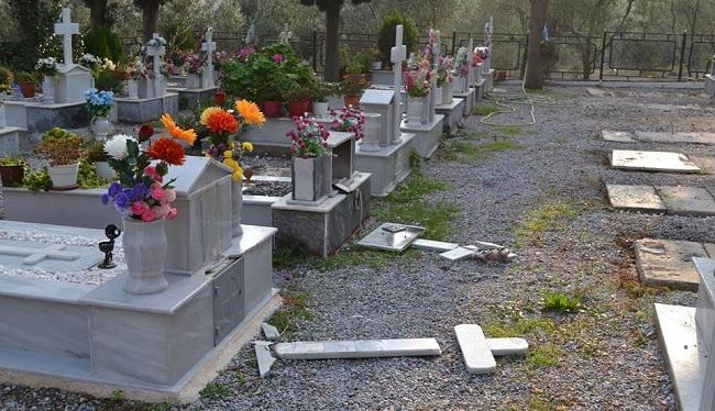«Νεκροταφείο ονείρων η Ελλάδα»: Συγκλονιστικά λόγια για την κατάσταση στην χώρα