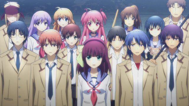 Mengapa Karakter Anime Memiliki Rambut Berwarna Cerah atau Warna-Warni?