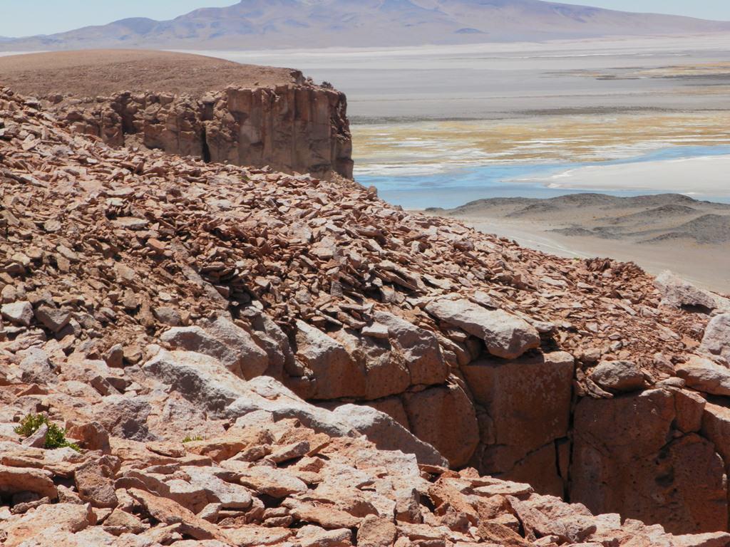 O que fazer no Atacama Salar de Tara