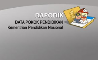 Cut Off DATA KIP Aplikasi DAPODIK versi 2016