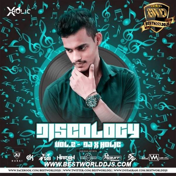 Bade Muskil (Remix) - DJ X Holic DJ AK